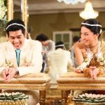 เรือนไทยสำหรับจัดงานแต่งงาน ศาลายา